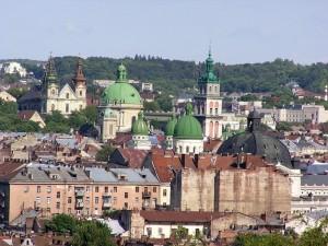 Недвижимость Львова – выгодно ли вкладывать инвестиции?