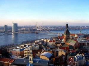 Недвижимость Риги – выгодное приобретение?
