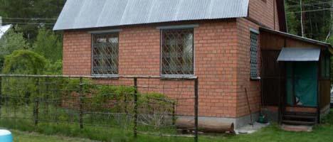Регистрация дачи и получение свидетельств в Наро-Фоминском районе